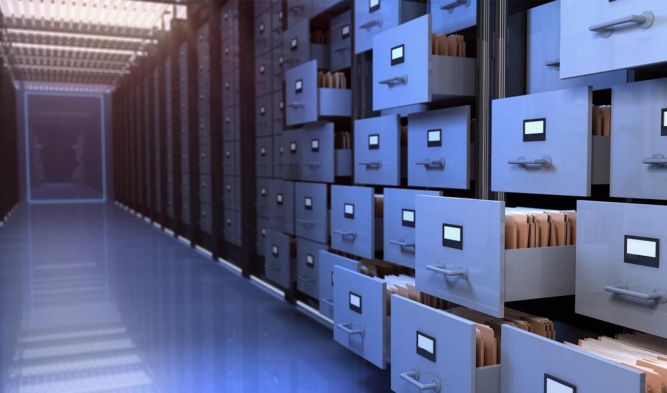 Čuvanje evidencija u elektronskoj formi od strane trgovca