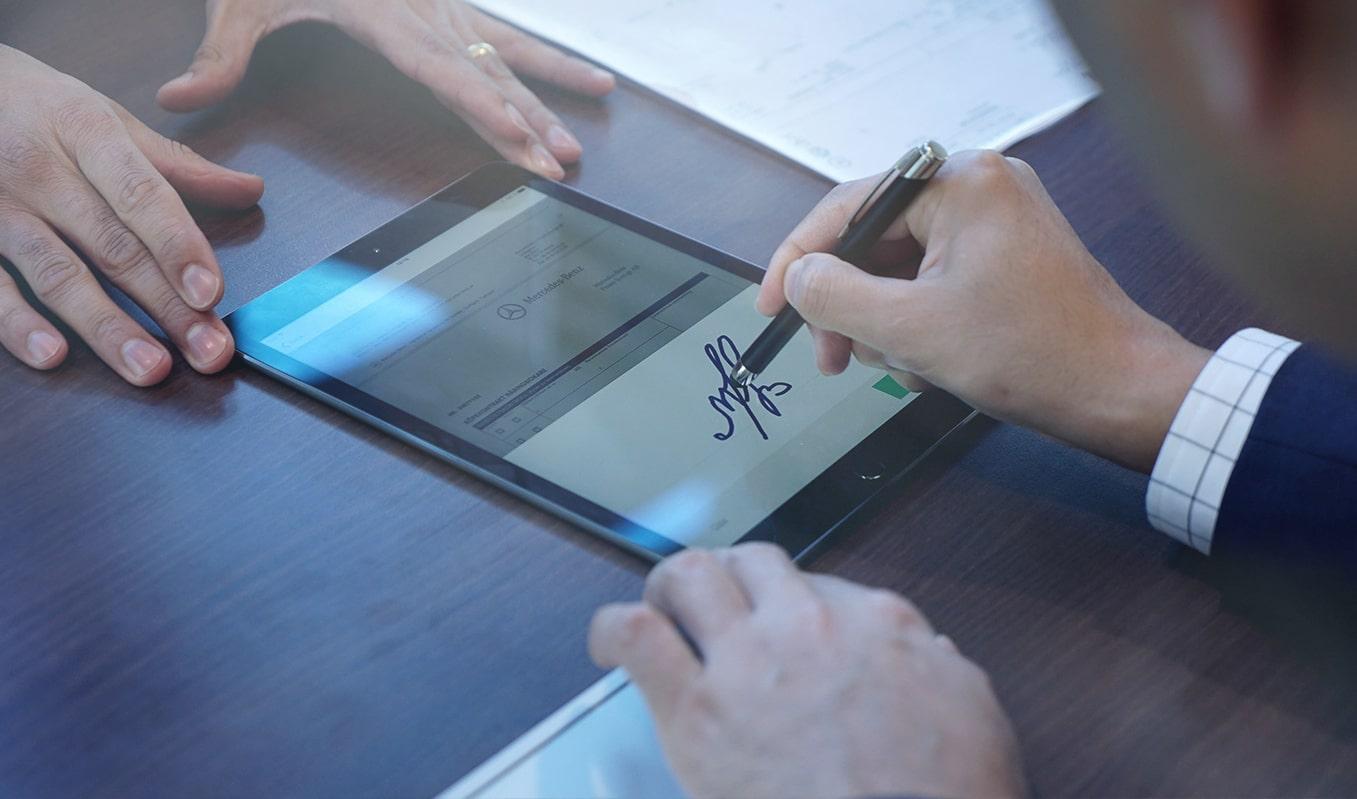 otkupni list i otpremnica u elektronskom obliku