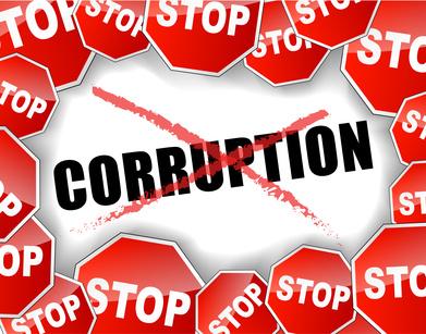 Резултат слика за svom snagom protiv korupcije